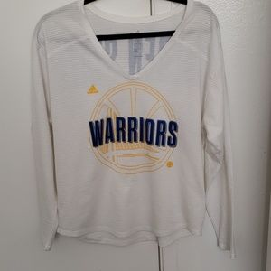 Adidas Authentic Warriors T-Shirt